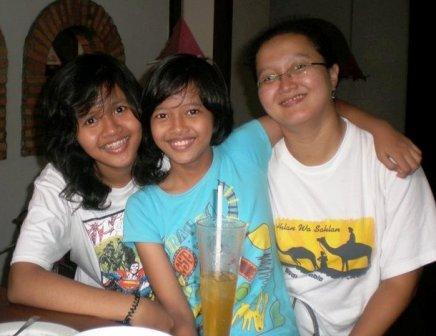Fadhila Satvika Bogor
