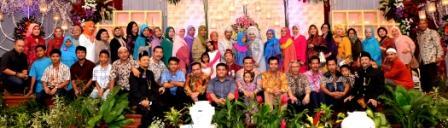 Keluarga Besar Arsjad