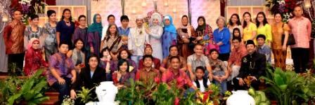 Keluarga Besar Djaenoedin