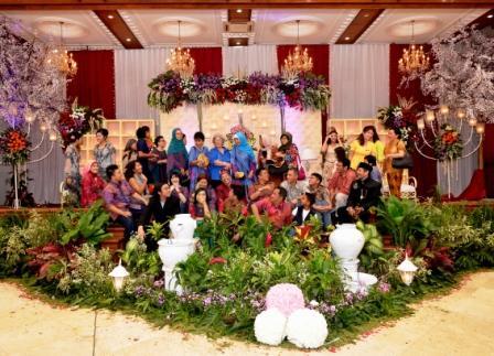 Keluarga Besar Tjakradipura