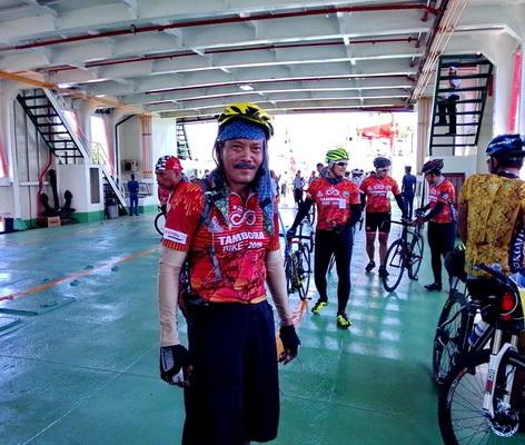 komunitas bikers yogyakarta