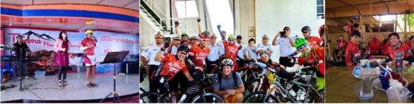Komunitas Sepeda Jogjakarta